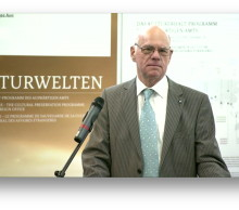 AUSSTELLUNG WELTKULTURERBESTÄTTEN 2015